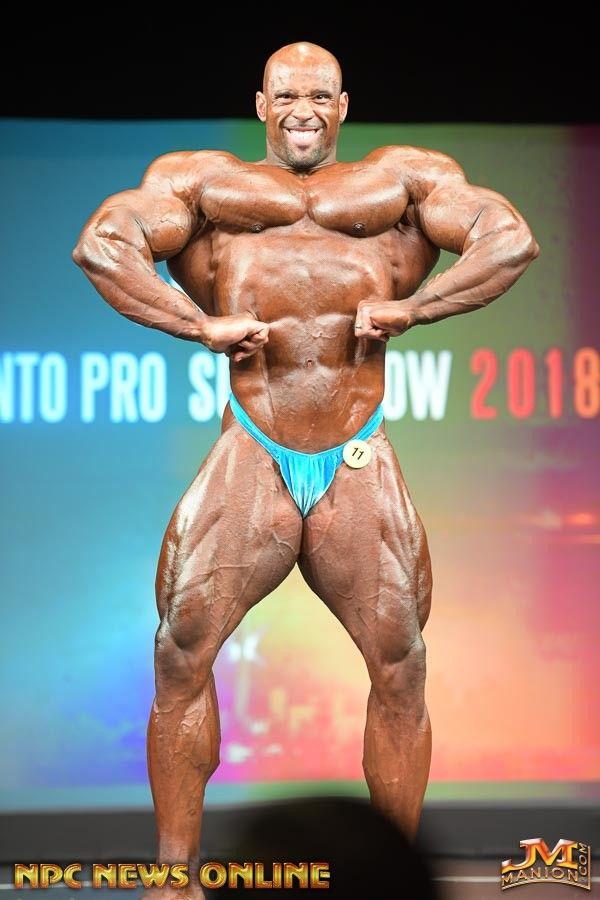 2018 Toronto Pro Supershow!!! 3782382