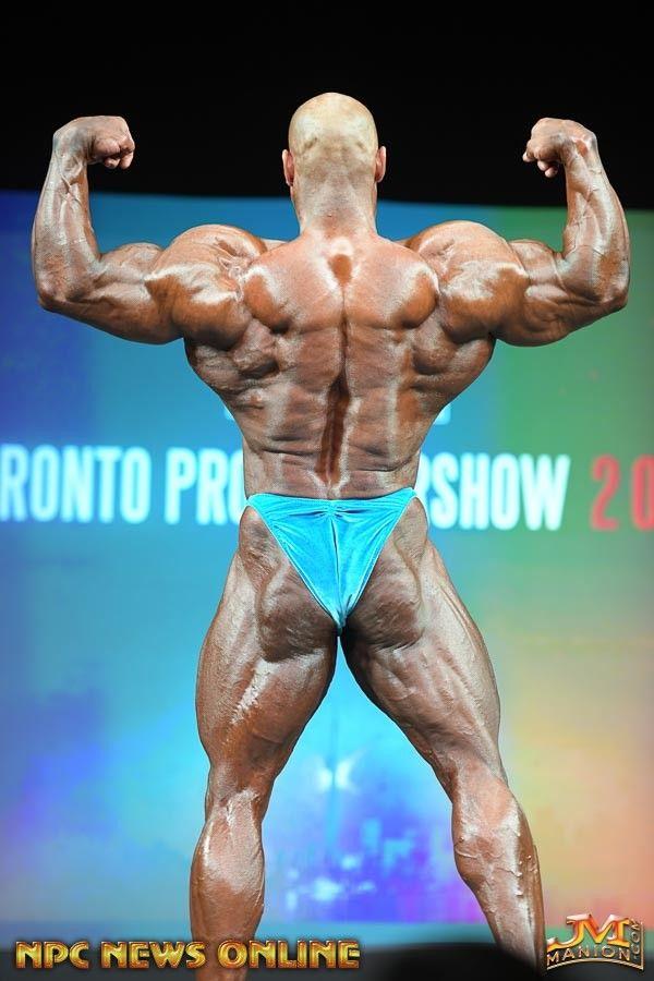 2018 Toronto Pro Supershow!!! 3782410