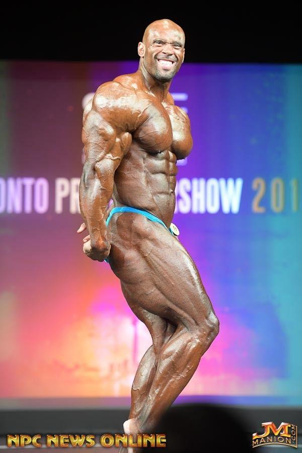 2018 Toronto Pro Supershow!!! 3782434