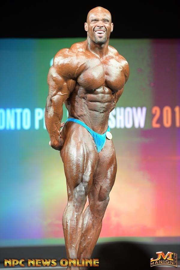 2018 Toronto Pro Supershow!!! 3782446
