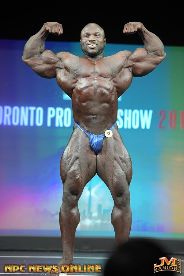 2018 Toronto Pro Supershow!!! 3783059