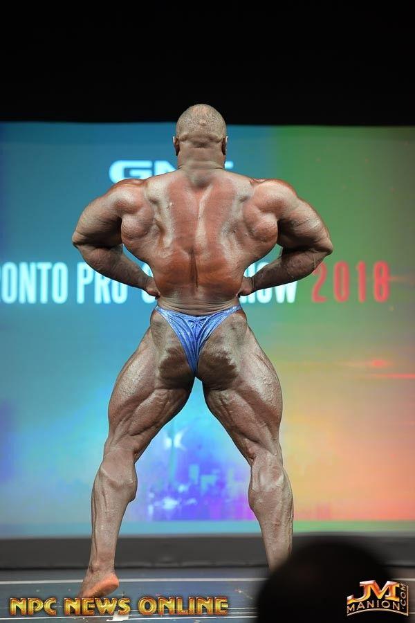 2018 Toronto Pro Supershow!!! 3783101