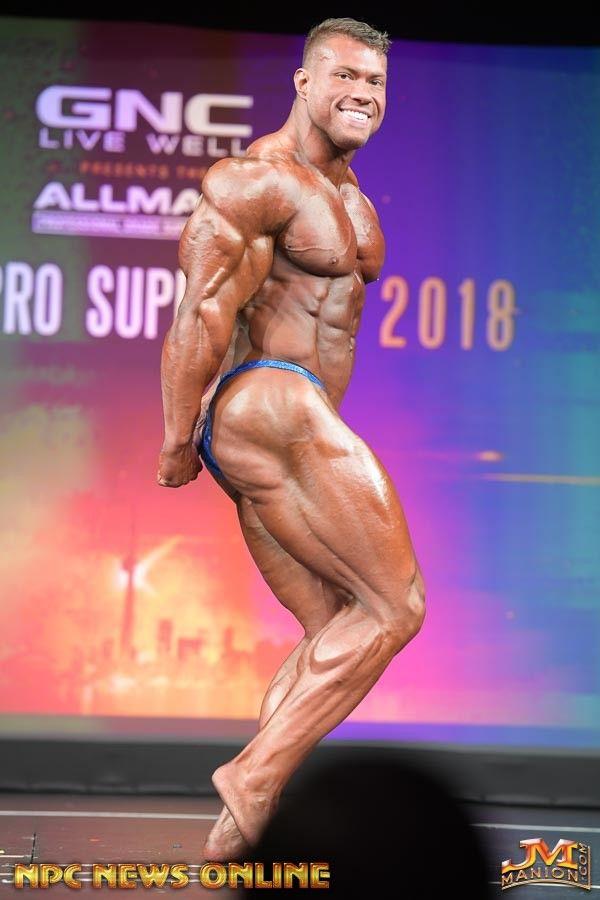 2018 Toronto Pro Supershow!!! 3783201