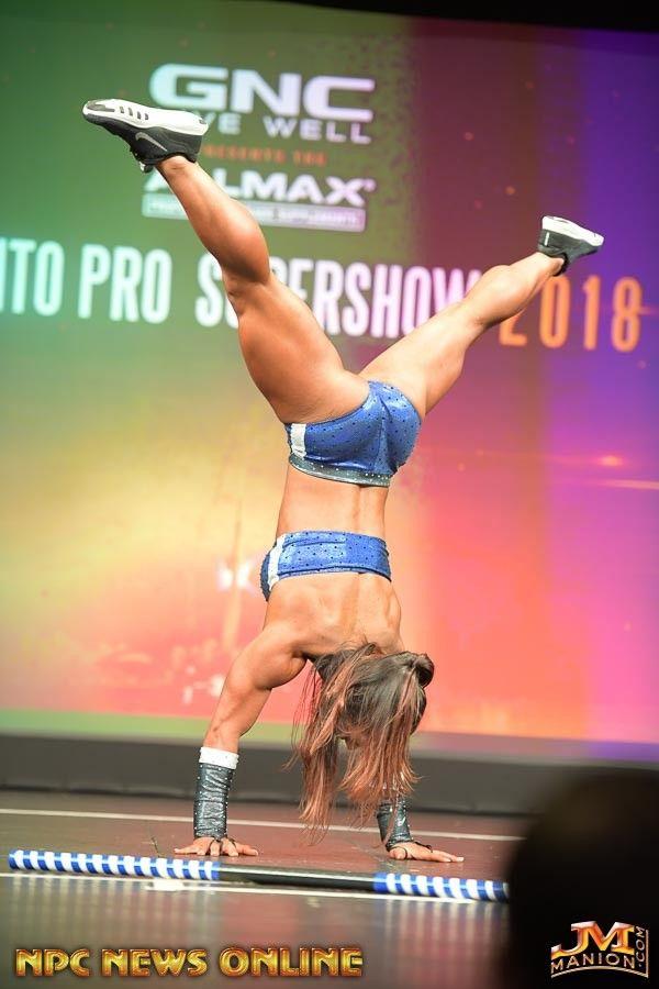 2018 Toronto Pro Supershow!!! 3783218