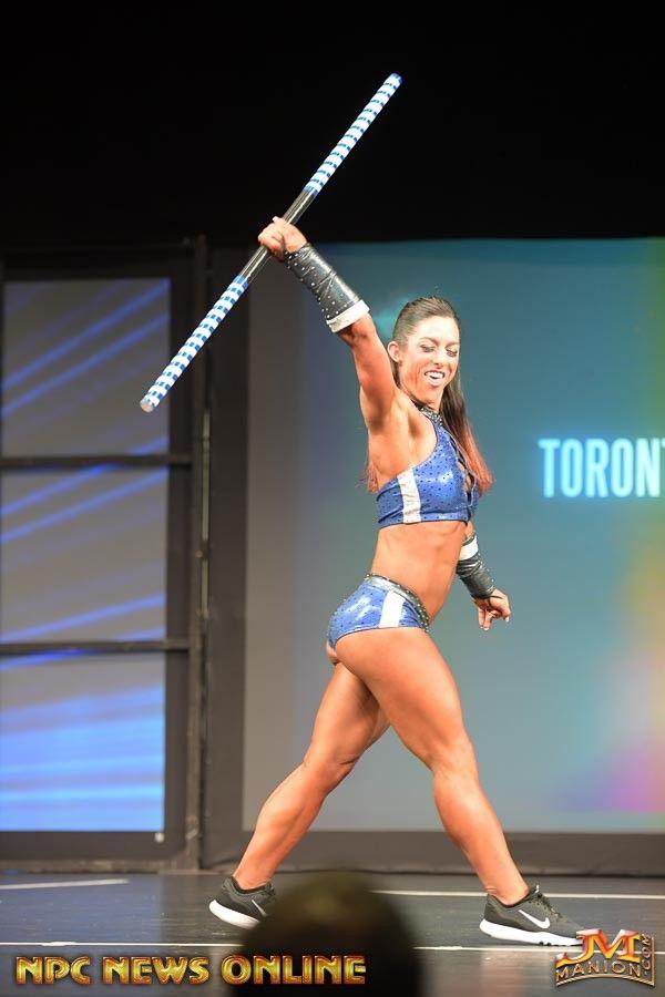 2018 Toronto Pro Supershow!!! 3783275