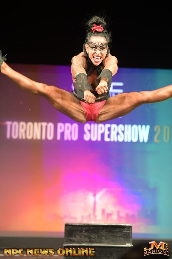 2018 Toronto Pro Supershow!!! 3783440