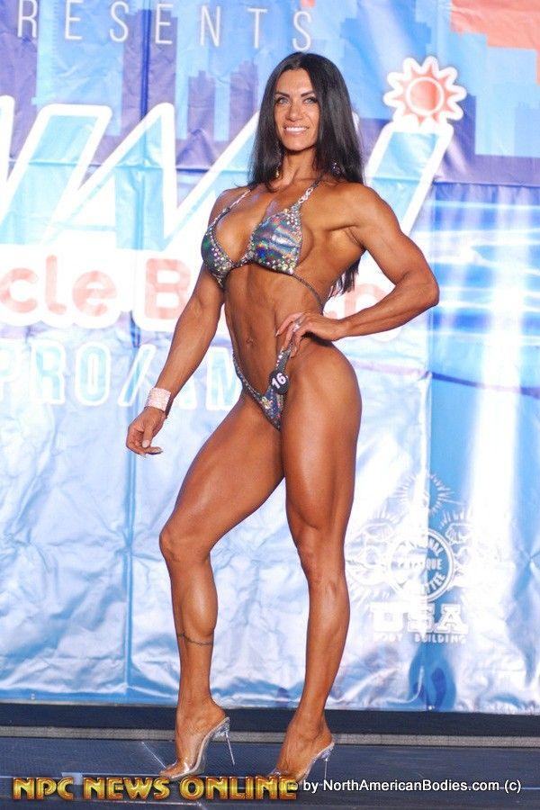 2018 Miami Muscle Beach Pro!! 3783988