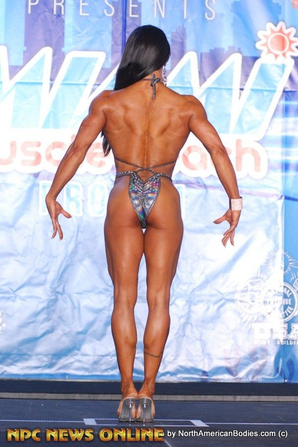 2018 Miami Muscle Beach Pro!! 3784006