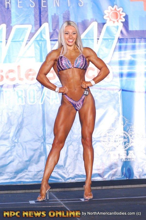 2018 Miami Muscle Beach Pro!! 3784369