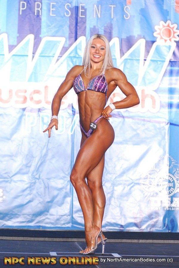 2018 Miami Muscle Beach Pro!! 3784389