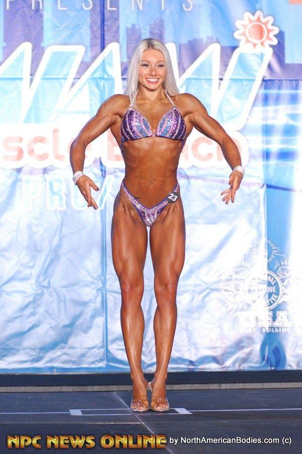 2018 Miami Muscle Beach Pro!! 3784426