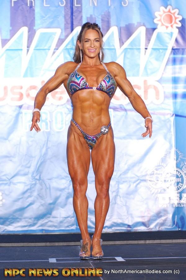 2018 Miami Muscle Beach Pro!! 3784696