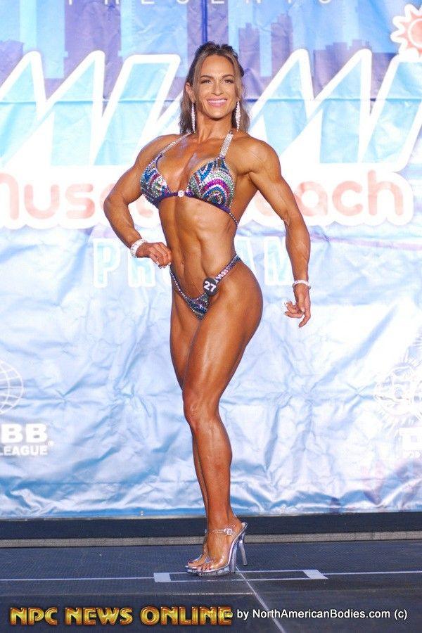 2018 Miami Muscle Beach Pro!! 3784716