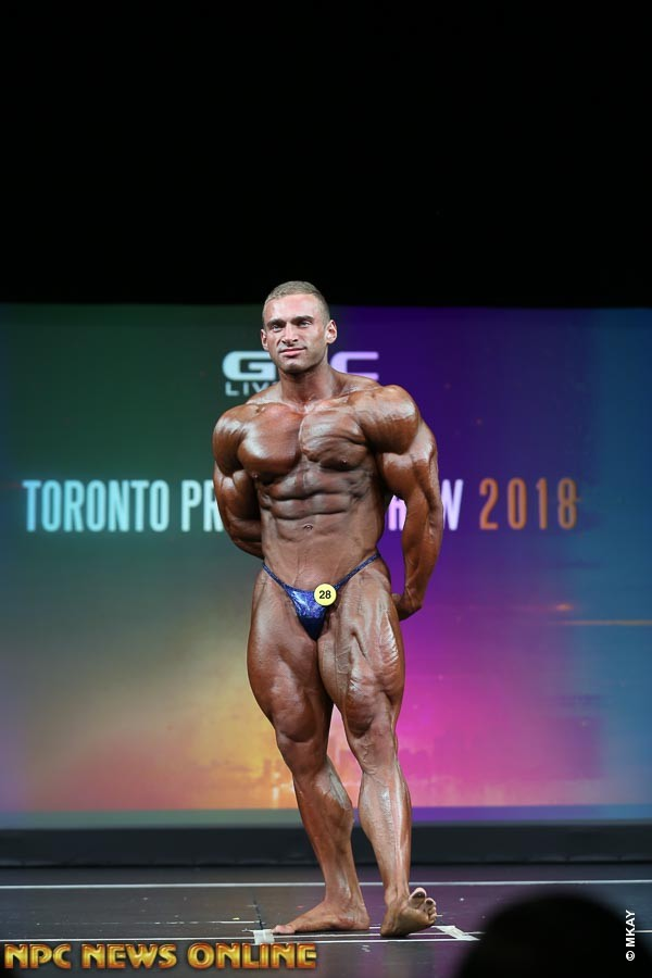 2018 Toronto Pro Supershow!!! 3788942