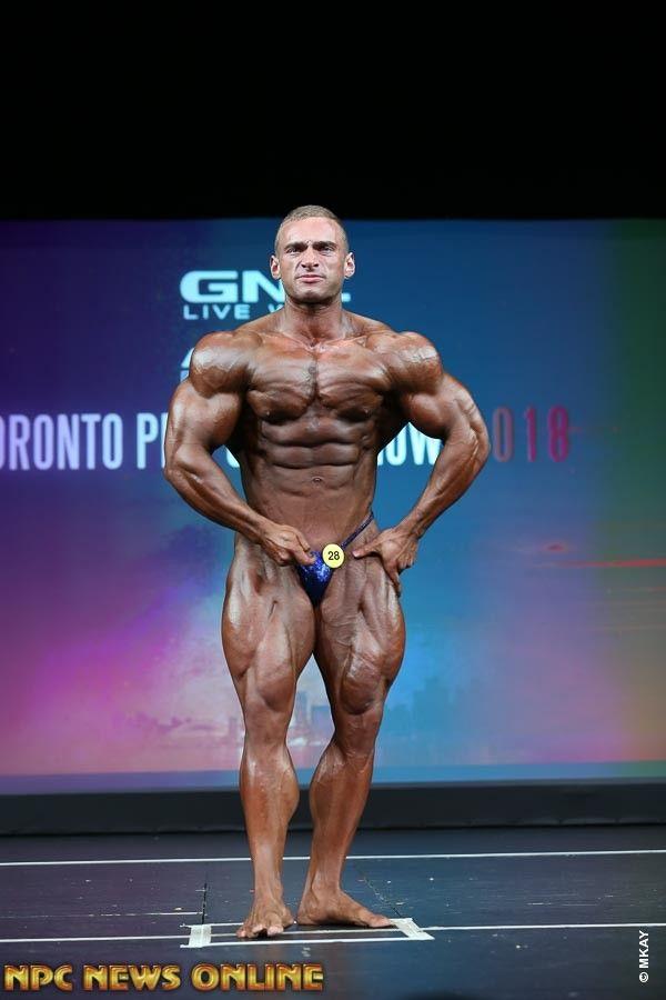 2018 Toronto Pro Supershow!!! 3789018