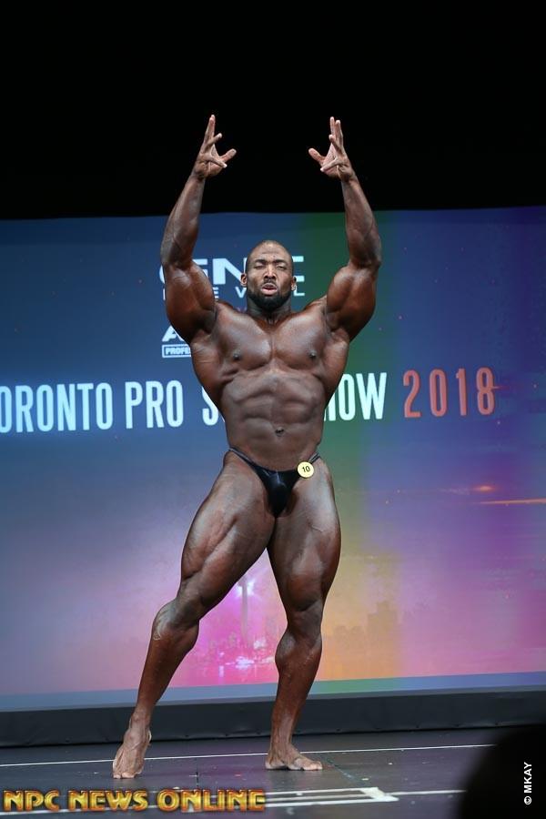 2018 Toronto Pro Supershow!!! 3789914