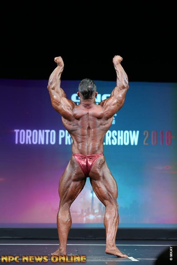 2018 Toronto Pro Supershow!!! 3789930