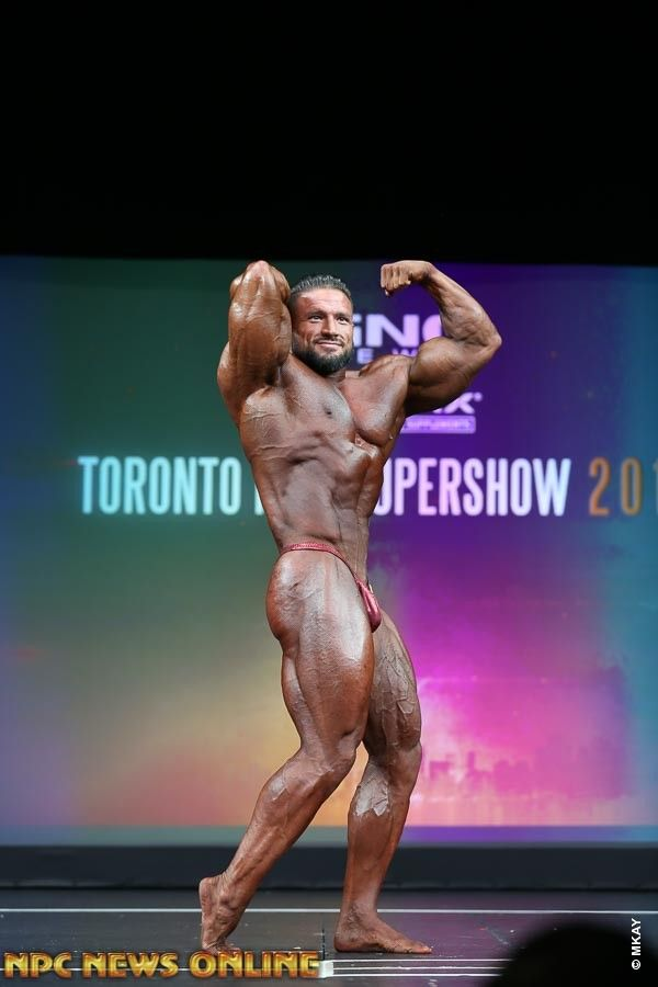 2018 Toronto Pro Supershow!!! 3790040
