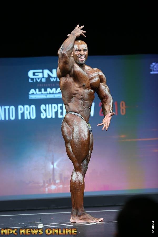 2018 Toronto Pro Supershow!!! 3790045