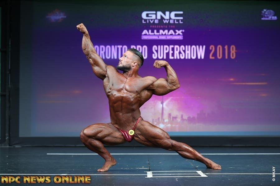 2018 Toronto Pro Supershow!!! 3790195