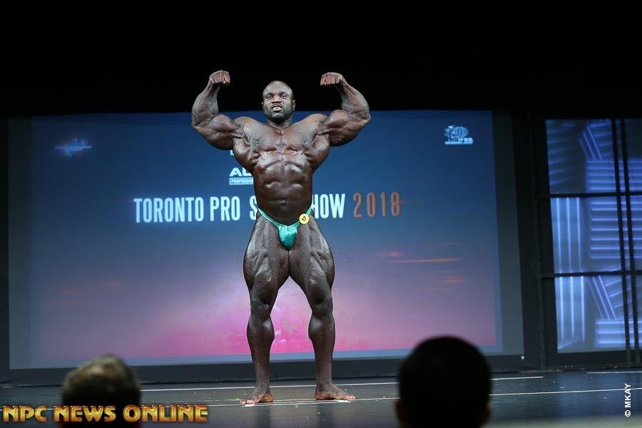 2018 Toronto Pro Supershow!!! 3790553