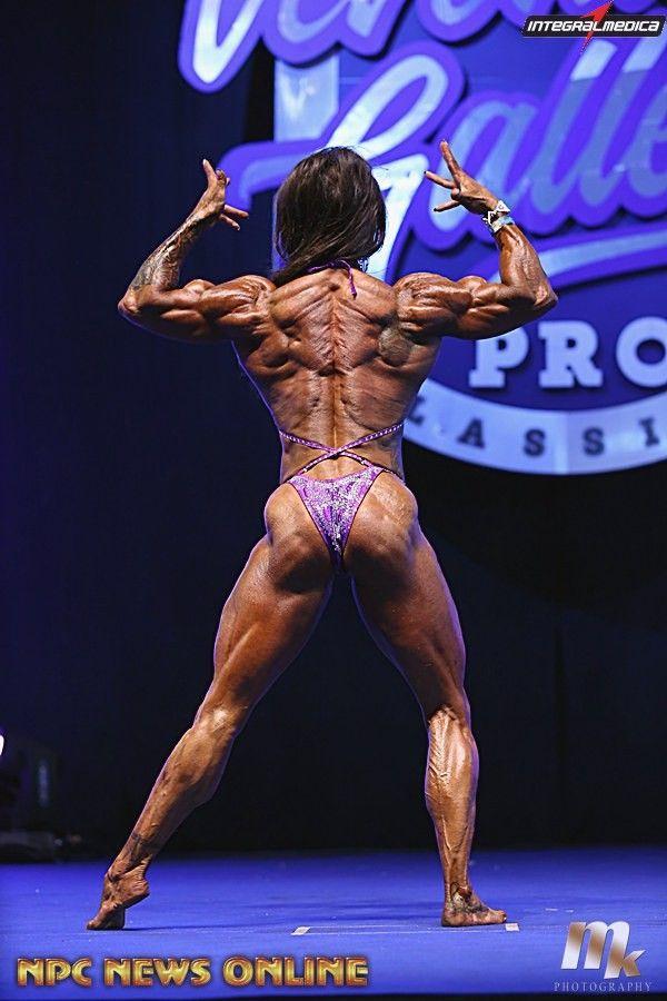Veronica Gallego Classic 2018!! 3844914