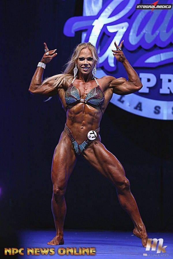 Veronica Gallego Classic 2018!! 3845153