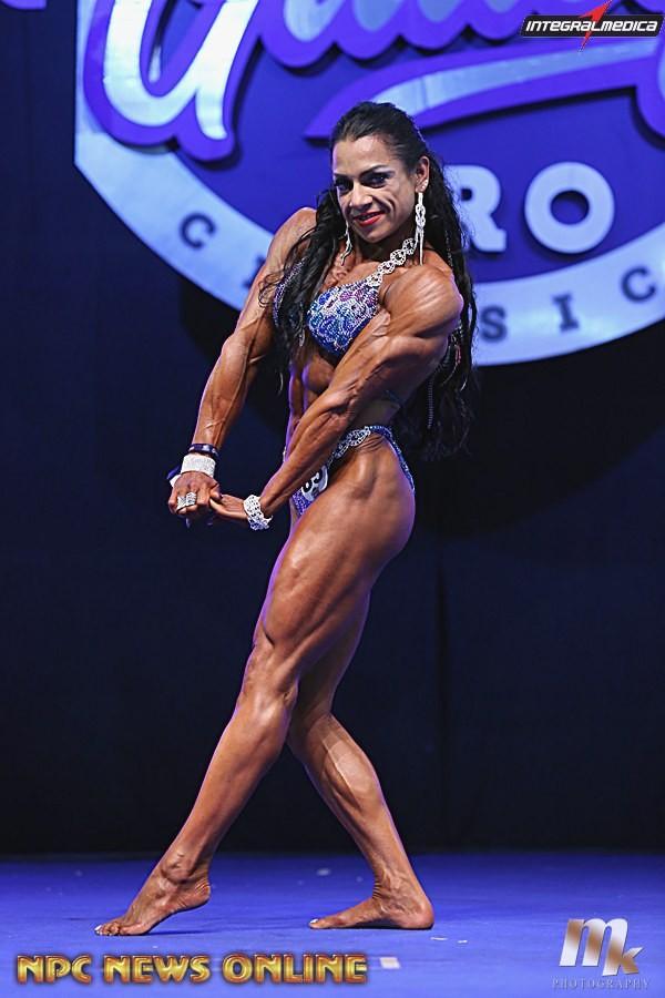 Veronica Gallego Classic 2018!! 3846045