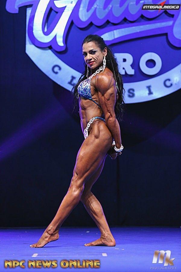 Veronica Gallego Classic 2018!! 3846069
