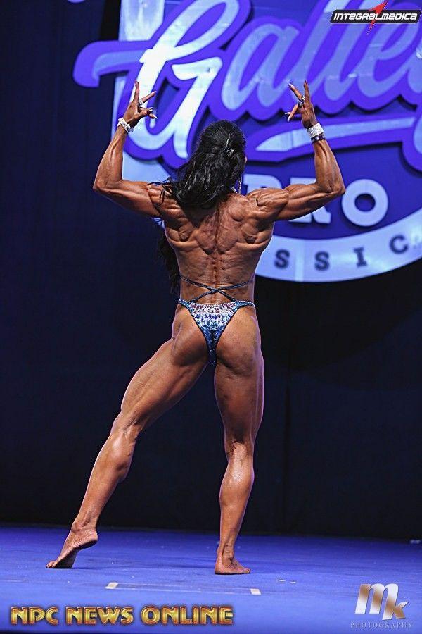 Veronica Gallego Classic 2018!! 3846113
