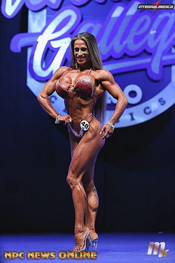 Veronica Gallego Classic 2018!! 3851384