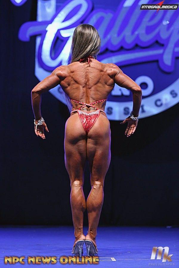 Veronica Gallego Classic 2018!! 3851420