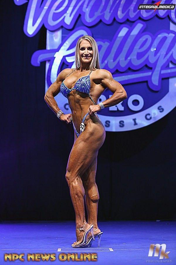 Veronica Gallego Classic 2018!! 3851937