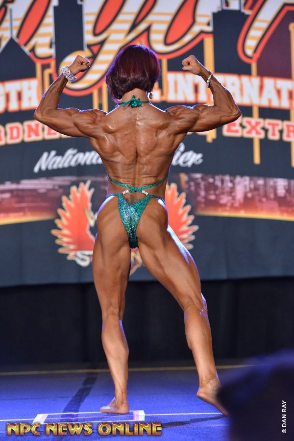 2018 Wings of Strength Chicago Pro!! 3936627