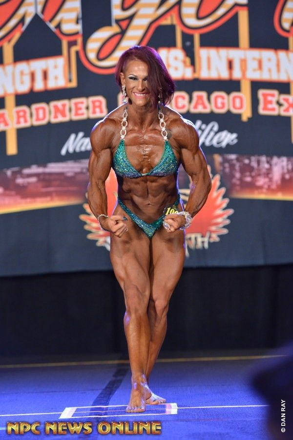 2018 Wings of Strength Chicago Pro!! 3936668