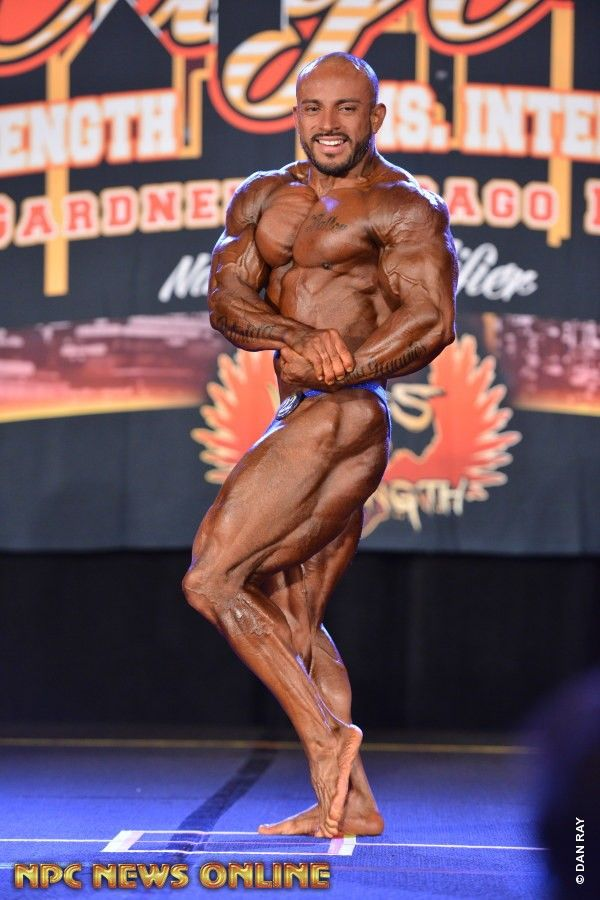 2018 Wings of Strength Chicago Pro!! 3937137