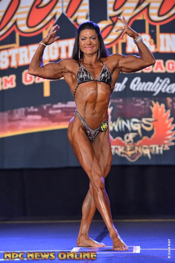 2018 Wings of Strength Chicago Pro!! 3937712