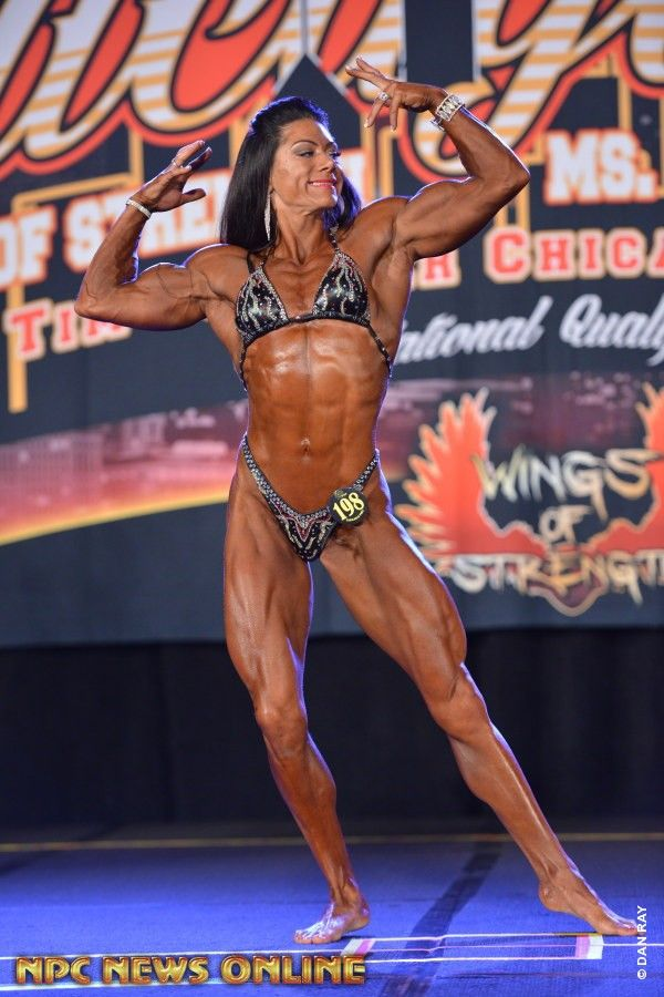 2018 Wings of Strength Chicago Pro!! 3937716