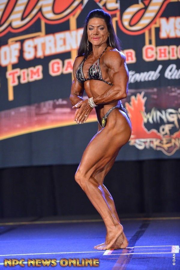 2018 Wings of Strength Chicago Pro!! 3937771