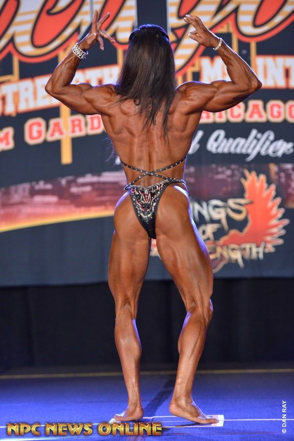 2018 Wings of Strength Chicago Pro!! 3937803