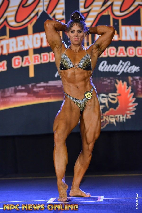 2018 Wings of Strength Chicago Pro!! 3938642