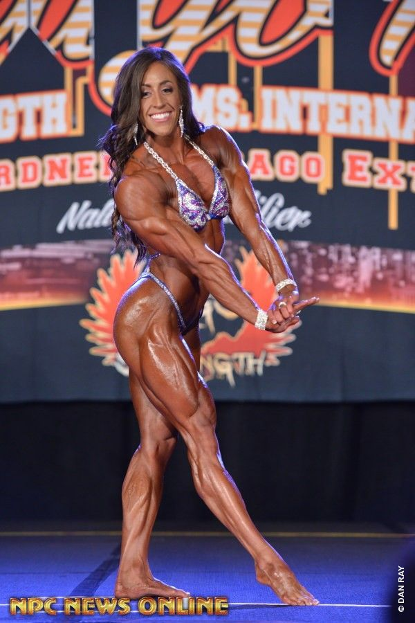 2018 Wings of Strength Chicago Pro!! 3939825