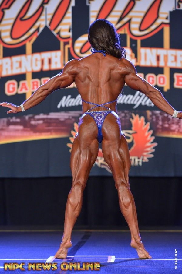 2018 Wings of Strength Chicago Pro!! 3939889