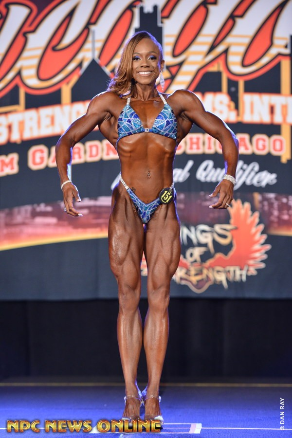 2018 Wings of Strength Chicago Pro!! 3941188