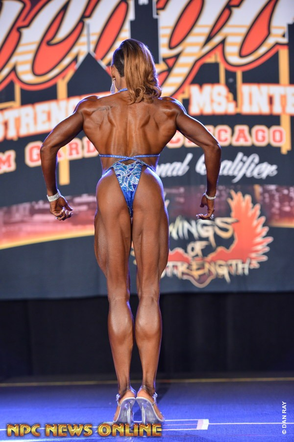 2018 Wings of Strength Chicago Pro!! 3941206