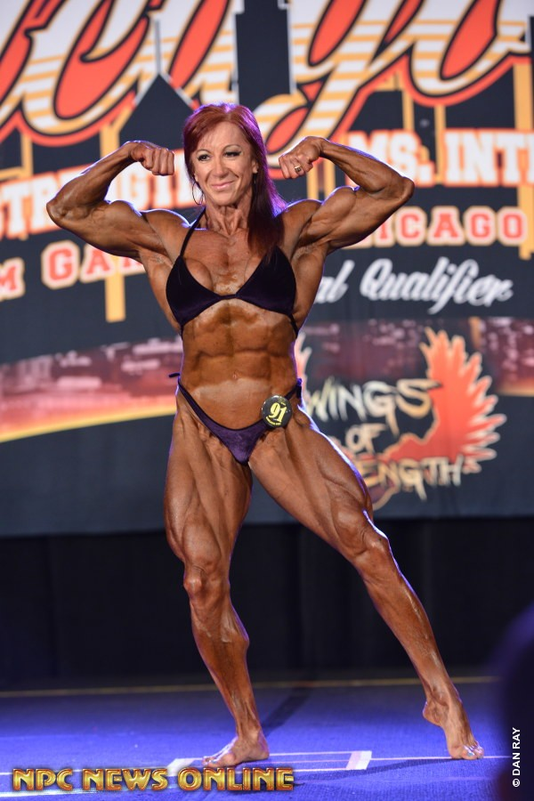 2018 Wings of Strength Chicago Pro!! 3941680
