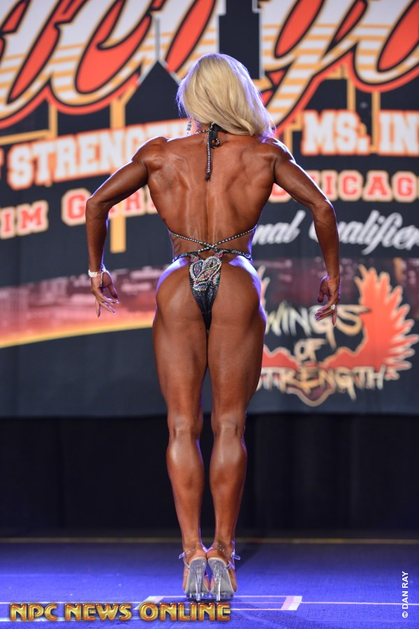 2018 Wings of Strength Chicago Pro!! 3941811