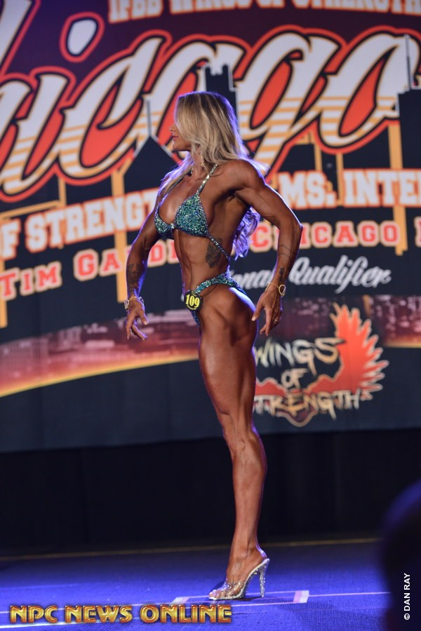 2018 Wings of Strength Chicago Pro!! 3941906