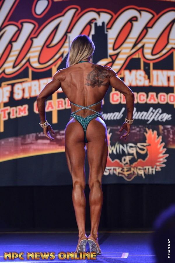 2018 Wings of Strength Chicago Pro!! 3941931