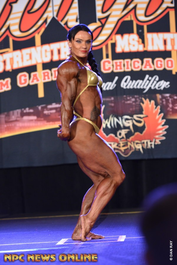 2018 Wings of Strength Chicago Pro!! 3942775